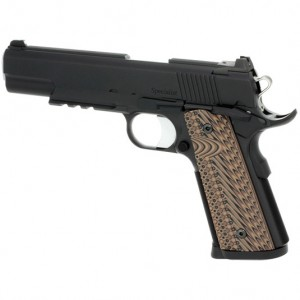 Dan Wesson Specialist Commander 9mm Luger