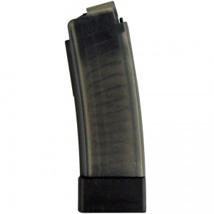CZ-USA Scorpion EVO 3 S1 9mm Luger 20rd Magazine