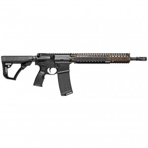 Daniel Defense M4A1 5.56mm NATO