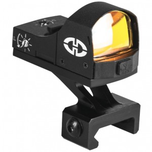 Desert Tech 1x Red Dot Sight