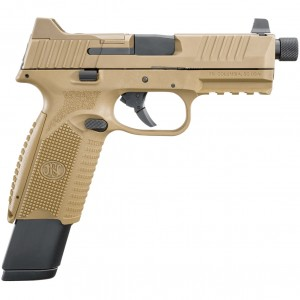 FN Herstal FN 509 Tactical 9mm Luger