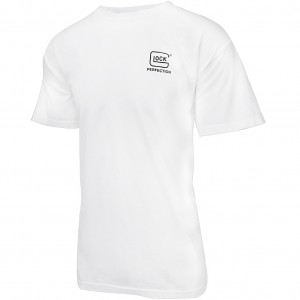 Glockr OEM Carry With Confidence T-Shirt