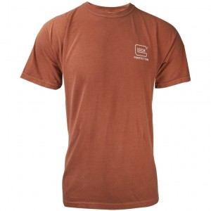Glock Carry With Confidence T-Shirt