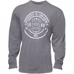 Glock Crossover Long Sleeve