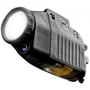 Glock OEM Tactical Light and Red Laser