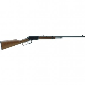 Henry Frontier Threaded Barrel 22 Short / Long / Long Rifle