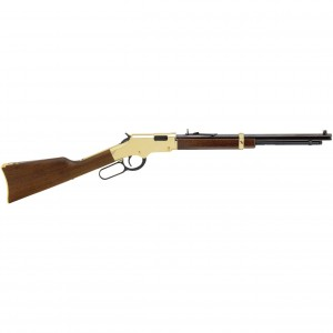 Henry Golden Boy Youth 22 Short / Long / Long Rifle
