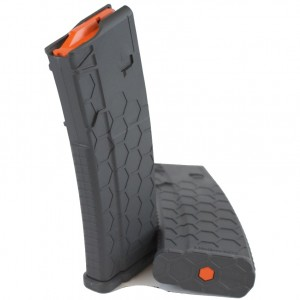 Hexmag Series 2 AR-15 223 / 5.56x45mm 30rd Magazine
