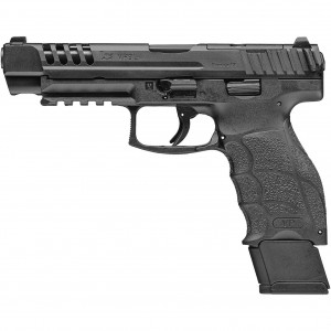 Heckler & Koch VP9L OR 9mm Luger