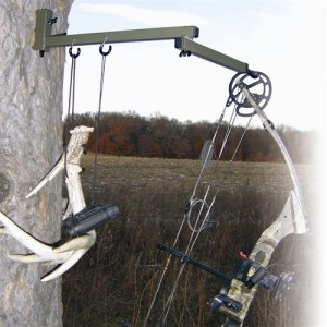 HME Better Bow Hanger