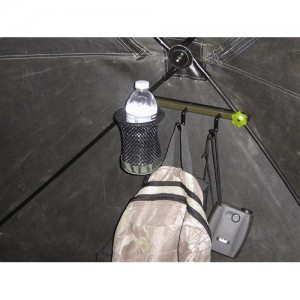 HME Ground Blind Accessory Hook