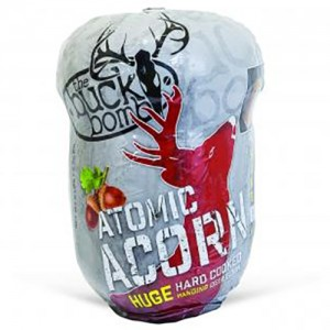 Buck Bomb Atomic Acorn Hanging Attractant