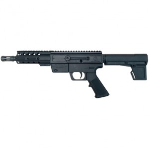 Just Right Carbines Quadrail 9mm Luger
