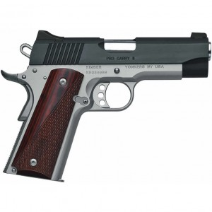 Kimber 1911 Pro Carry II (Two-Tone) 9mm Luger