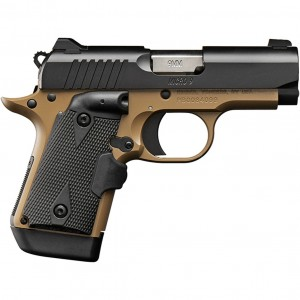 Kimber Micro 9 Desert Night 9mm Luger