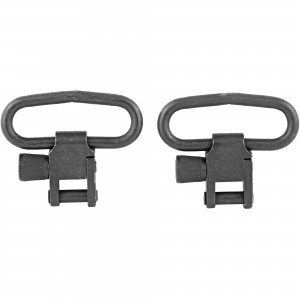 "KNS Precision 1 1/4"" Quick Release Sling Swivels"