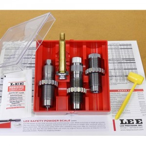 Lee Precision 224 Valkyrie PaceSetter 3-Die Set