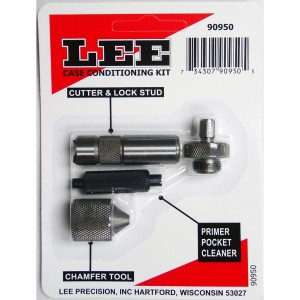 Lee Precision Case Conditioning Kit