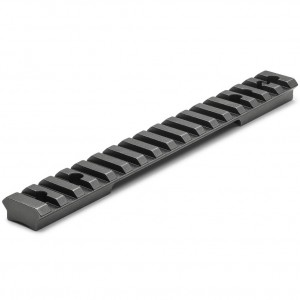 Leupold BackCountry Cross-Slot 1 Piece Base