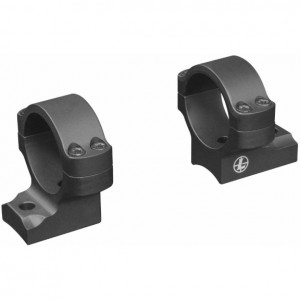 "Leupold BackCountry Integral 2 Piece 1"" Scopemount"