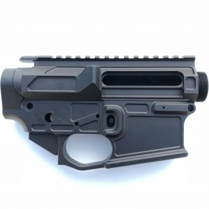 Lone Star Armory TX15 Classic Receiver Set