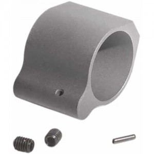 """Luth-AR .936"""" Low Profile Gas Block"""