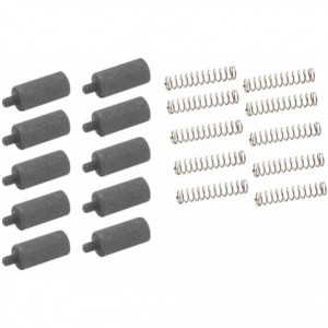 Luth-AR Buffer Retainer with Spring
