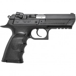 Magnum Research Baby Eagle III Full Size 9mm Luger