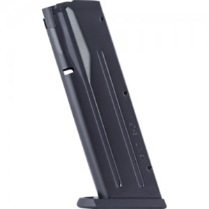 Mec-Gar EAA Witness Large Frame 9mm Luger 17rd Magazine