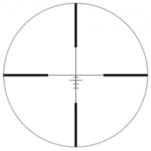 Meopta 6.5-20x50 MeoPro Rifle Scope