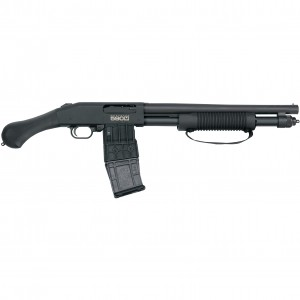 Mossberg 590M Shockwave Mag-Fed 12 Gauge
