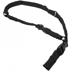 Vism 2 Point or 1 Point Sling w/ Metal Spring Clips