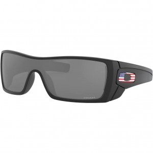 Oakley Standard Issue Batwolf Flag Collection