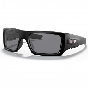 Oakley Standard Issue Det Cord Flag Collection