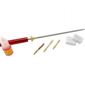Pro-Shot 22 Caliber Competition Pistol Cleaning Kit