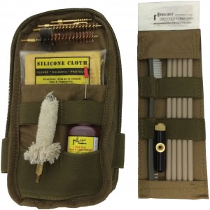 Pro-Shot Products 30 Caliber Tactical Pouch Kit