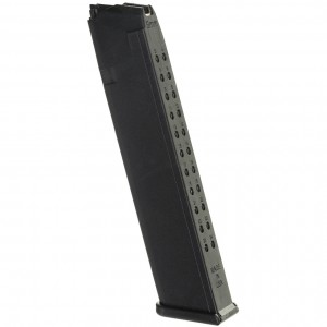 ProMag Glock 17 9mm Luger 25rd Magazine