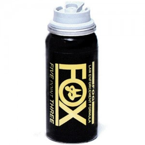 Fox Labs Lock-On Pepper Spray Grenade