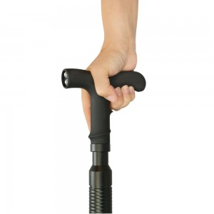 PS Products Stun Gun Walking Cane