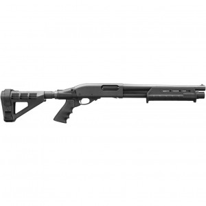Remington Model 870 TAC-14 Arm Brace 12 Gauge