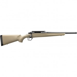 Remington Model 783 Synthetic Heavy Barrel 6.5 Creedmoor