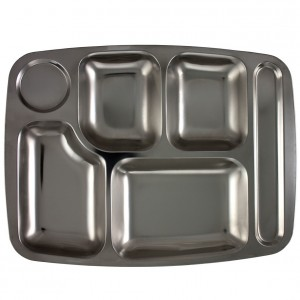 Red Rock Gear Food Tray