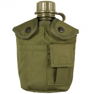 Red Rock Gear G.I. Type 1-Quart Canteen Cover