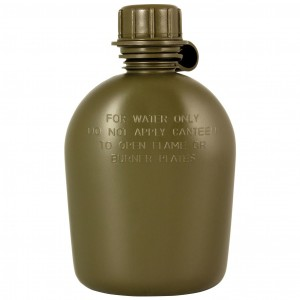 Red Rock Gear G.I. Type 1-Quart Canteen