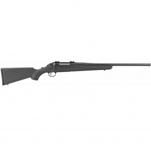 Ruger American Rifle Compact 6.5 Creedmoor