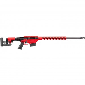 Ruger Precision Rifle United Sporting 6.5 Creedmoor