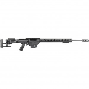 Ruger Precision Rifle 300 Winchester Magnum