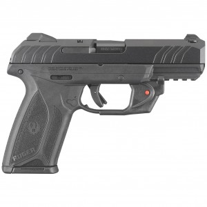 Ruger Security-9 Viridian E-Series Red Laser 9mm Luger