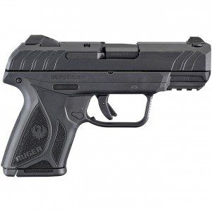 Ruger Security-9  Compact 9mm Luger