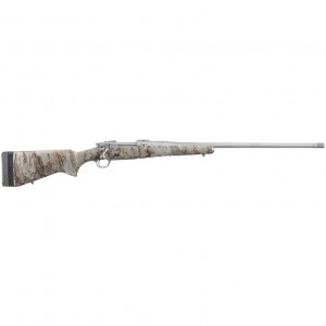 Ruger Hawkeye FTW Hunter Rifle 6.5 Creedmoor